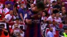 Most amazing goals of Lionel Messi ● Top 10 Goals in 2014