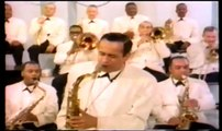 Duke Ellington Blow by Blow-in Color Paul Gonsalves