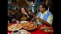 RACHAEL RAY - RACHAEL RAY'S TASTY TRAVELS - CAFE LAGURDIA IN BUCKTOWN - Discovery Travel Food