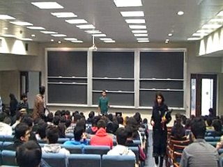 Lecture 6a, 28th Jan 2014