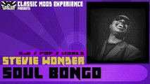 Stevie Wonder - Soul Bongo (1962)