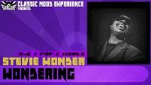 Stevie Wonder - Wondering (1962)
