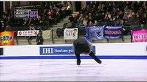 Jin Seo KIM - 2015 World Junior Championships - SP