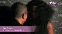 Exclu Vidéo : Solange Knowles et Kelly Rowland : Si séduisantes à la soirée d'Eleven Paris !