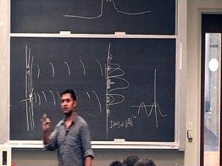 Lecture 12b, 11th Feb 2014