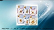 Disney Baby Winnie The Pooh Bib - Boy - One Bib Review