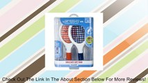 Wii Tennis Double Pack Soft Sport Kit Review