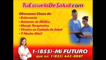 Cursos de medical assistant Miami florida