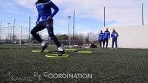 Préparation physique individualisée en football par optimal Sports consulting