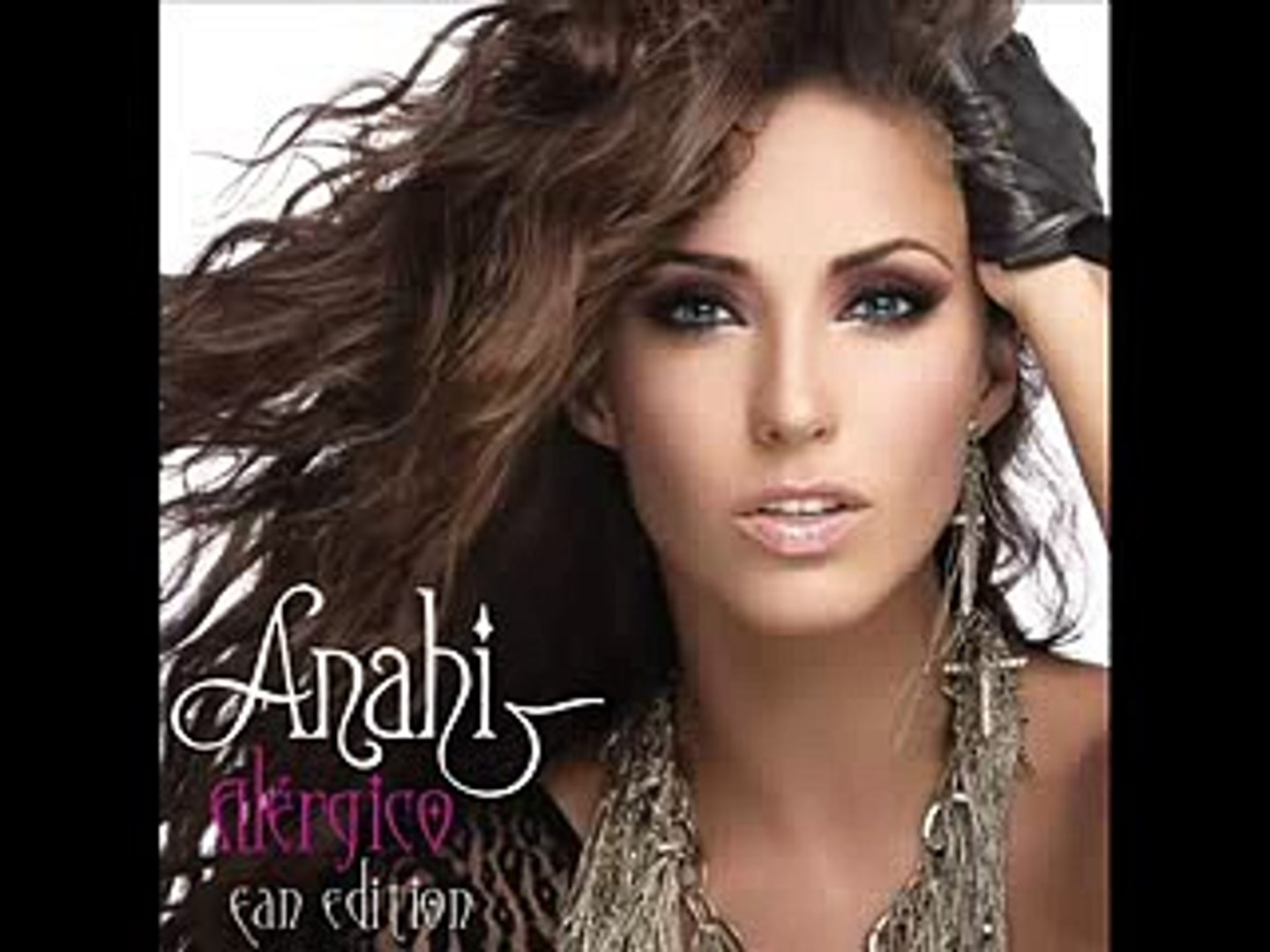 Anahi Sex anahí ft enrique iglesias if only you - video dailymotion