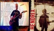 FOXY LADY.(cover).HENDRIX
