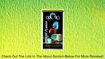 Cobalt Brand Discus Flake Fish Food Review