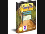 The Serenity Path -  the path of serenity and insight