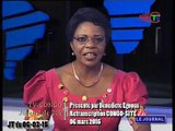 Télé-Congo : Journal du 06/03/2015 - Partie 1