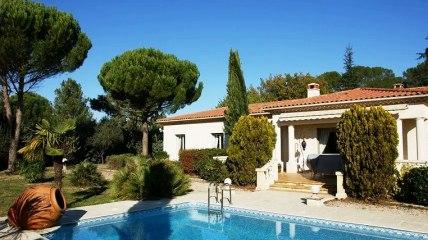 A vendre - Maison/villa - Le Muy (83490) - 4 pièces - 150m²