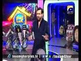 EP#7 - Part 2 jhat sawal pat jawab by Dr Aamir Liaquat 06-Mar-2015