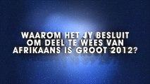 Afrikaans is Groot - Dié Konsert 2012 - Riana Nel EPK