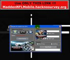 Madden NFL Mobile hack 2015 - Coins, Cash and Stamina generator hack