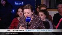 Michèle Laroque fait des jalouses !