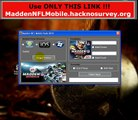 Madden NFL Mobile Hack 2015 unlimited coins cash stamina No Survey