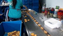 cookies packing machine,biscuit packing machine, bakery packing machine