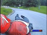 Street Luge Blood Sport Extreme Sports
