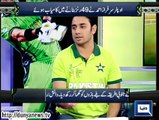 Dunya News - Pakistan needs Shahid Afridi, Irfan to perform: Saeed Ajmal