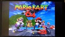 Mario Kart 64: Coupe Champignon
