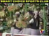 Saeed Anwar 194 runs innings against India