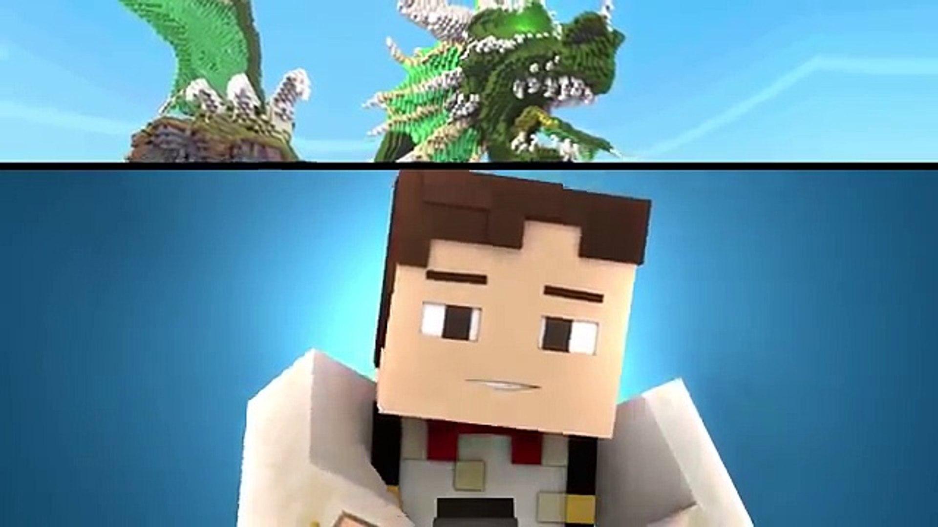 Minecraft Top 10 Songs - January 2015 Best Minecraft Songs Animations Parody Parodies 2015