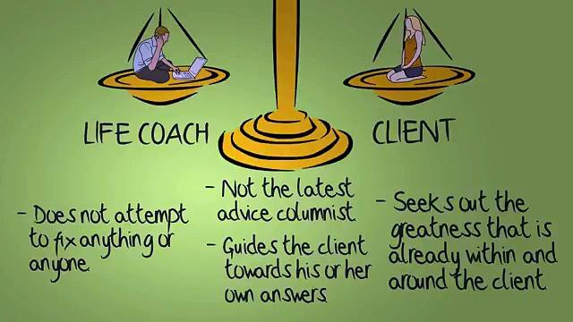 Life Coaching VS The World