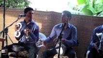 AIT LASSEL  GROUPE  de musique  chtouka  ait baha