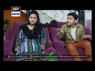 Rasgullay - Episode 98 - March 7, 2015