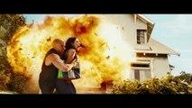 Fast & Furious 7 - Spot#1 HD Español [60 seg] Super Bowl 2015