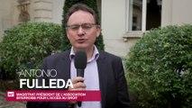 «Les fausses promesses de l'extrême droite» - Antonio Fulleda