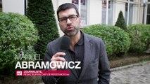 «Les fausses promesses de l'extrême droite» - Manuel Abramowicz