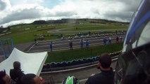 Course Endurance 6h Circuit de l'enclos le 27_04_2014 - Faux départ (720p)