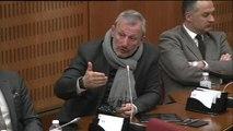 François Pupponi, moins optimiste que Gilles Kepel