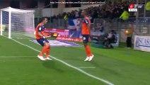 Lucas Barrios 1_0 _ Montpellier - Lyon 08.03.2015 HD