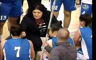 Coach Mara - KK Jedinstvo Tuzla