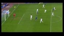 Goal Hamsik - Napoli 1-0 Inter - 08-03-2015