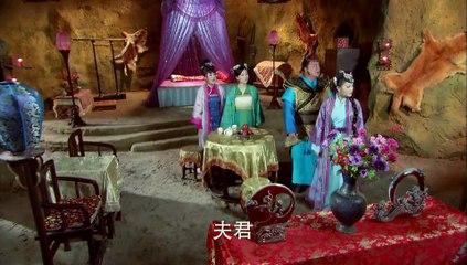 隋唐英雄5 第29集 Heros in Sui Tang Dynasties 5 Ep29