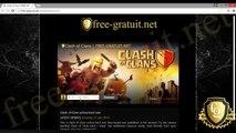 Clash of Clans Triche - Ajouter des gemmes illimités, l'élixir illimités, gold illimités 2015 GRATUIT