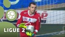ESTAC Troyes - Clermont Foot (2-0)  - Résumé - (ESTAC-CF63) / 2014-15