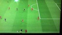 Bayer Munich vs Bayer Leverkusen Partido de la UEFA Champions League