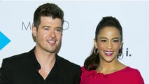 Paula Patton Addresses Split From Robin Thicke: 'Everything Happens for a Reason'