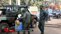 La France en première ligne au Mali depuis l'opération Serval