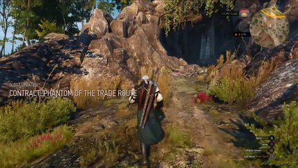The Witcher 3 : Wild Hunt PAX East 2015 Official Gameplay de The Witcher 3 : Wild Hunt