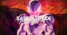 RAGE ATTITUDE: Dragon Ball Xenoverse le jeu qui rend fou