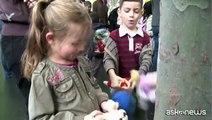 Consiglio d'Europa contro Francia, tollera sculaccioni ai bambini
